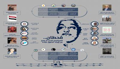 """من هو """"قحطان"""" المختطف لدى الحوثيين منذ 3 أعوام؟"""