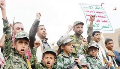 مليشيا الحوثي تطالب بتكثيف حشد الطلاب إلى جبهات القتال