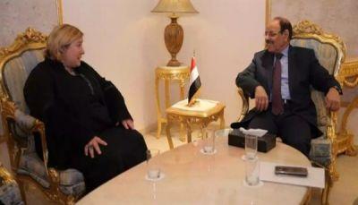 ما وراء زيارة بعثة الإتحاد الأوروبي إلى صنعاء؟ (تقرير خاص)