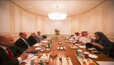 السعودية تؤكد دعمها للحل السياسي في اليمن المبني على المرجعيات الثلاث