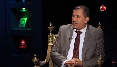 رئيس إعلامية الإصلاح يدعو الحكومة لإعادة النظر في أدائها