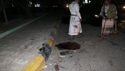 مقتل خمسة مدنيين وإصابة 22 بقصف صاروخي للحوثيين على سوق شعبي بمأرب