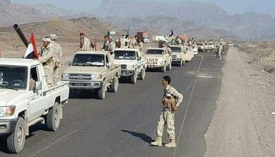 الجيش يحرز انتصارات نوعية بجبهات تعز والساحل الغربي