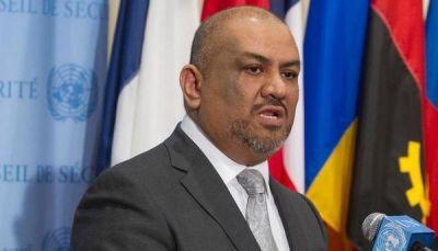 """وزير الخارجية: لامفاوضات قبل تسليم الحوثيين للأسلحة ولن نكرر """"اتفاق السلم والشراكة"""""""
