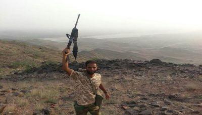 حجة.. قوات الجيش تحرر مواقع جديدة بجبهة حرض