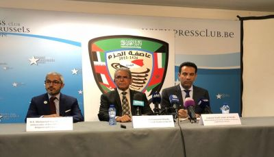 التحالف العربي: استعادة مدينة الحديدة وميناءها ستتم في غضون أيام