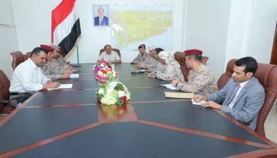 نائب الرئيس: صنعاء العروبة ستعود إلى هويتها كحاضنة لكل اليمنيين