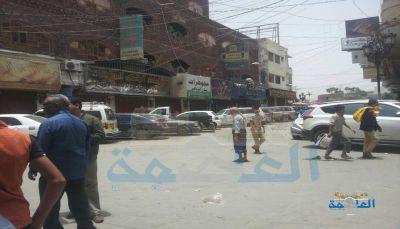 قبل حلول العيد: جبايات الحوثيين تتضاعف واحتجاجات لـ«ملاك المحلات» بصنعاء