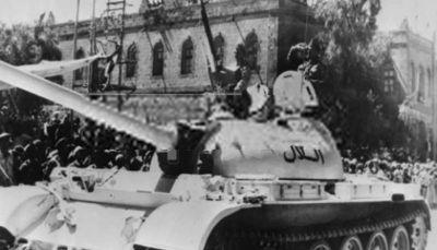 ضمن مساعيها لطمس معالم الجمهورية.. ميليشيا الحوثي تجرِد صنعاء من إحياء ذكرى الثورة الأم
