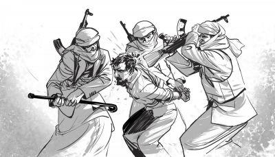 هيومن رايتس: ميليشيا الحوثي تعذب المختطفين وتبتز عائلاتهم مالياً