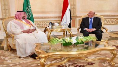 نائب وزير الدفاع السعودي: أمن اليمن جزء لا يتجزأ من أمن المملكة والخليج