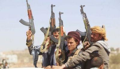 قيادي حوثي يعترف بأنهم يواجهون حرباً استنزافية في أرض مفتوحة