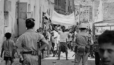 في ذكرى ثورة 14 من أكتوبر.. فرصة اليمنيين لتعزيز الهوية الوطنية