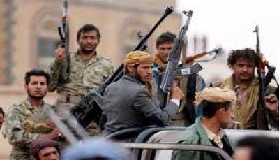 مشرف حوثي يقتل أمه في صنعاء