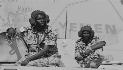 السودان ينفي مزاعم الحوثيين عن خسائر قواته في اليمن