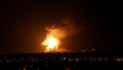 """""""قصف مليشيا طائفية بالعراق"""".. كيف جدّد موقف مليشيات الحوثي دحض مزاعم فك ارتباطها بإيران؟"""