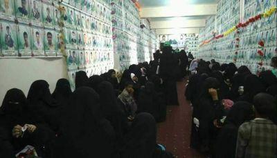 صنعاء تتحول الى صالة عزاء مفتوحة لقتلى ميليشيا الحوثي.. وسخط واسع أوساط المواطنين
