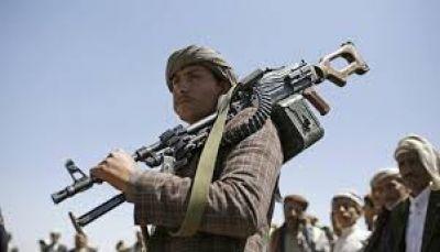 مليشيات الحوثي تحول مرافق حكومية وأماكن عامة الى ثكنات لمسلحيها