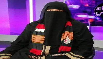 """في تصريح لـ""""العاصمة أونلاين"""".. الحاج تطالب بحلول جذرية لمأساة المختطفين في سجون الحوثي"""