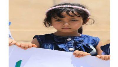 نوران المنصوري.. طفلة لا تتوقف عن السؤال والبحث عن والدها المختطف