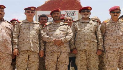 رئيس الأركان: لن نسمح بالمساس بالوحدة والجيش سيحمي الثوابت الوطنية