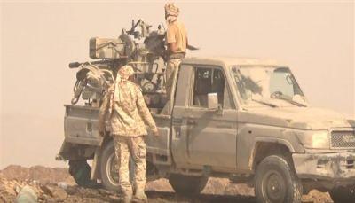 الجيش يحرز مكاسب نوعية والعميد مجلي: ندعو الصليب الأحمر لانتشال جثث المليشيات