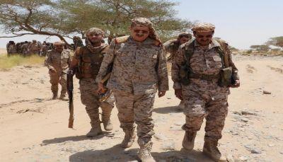 وزير الدفاع: الشعب اليمني وجيشه الوطني لن يقبلوا بتحويل صنعاء إلى مستعمرة فارسية