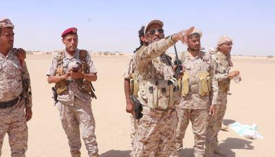 تدمير 75% من قدرات مليشيا الحوثية القتالية  .. الجيش الوطني يستعرض إنجازاته خلال الأيام الماضية