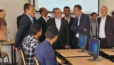 """قال عنها مريبة.. الخبير الاستراتيجي """"الذهب"""" يتحدث لـ """"العاصمة أونلاين"""" عن التحركات الأخيرة لـ""""إيرلو"""" في صنعاء"""