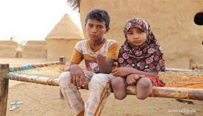 حملة إلكترونية واسعة تكشف جرائم مليشيا الحوثي الإرهابية بحق الطفولة في اليمن
