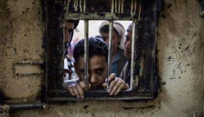 """كابوس """"مولد"""" الحوثيين على المختطفين.. صحفي محرر يروي تجربته"""
