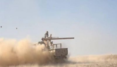 """محرقة """"مأرب"""" تواصل ابتلاع حشود الحوثي.. واجتماع عسكري: مصير """"الحوثية"""" مزبلة التاريخ"""