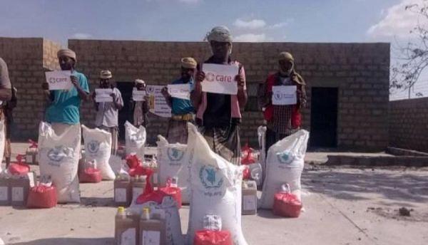 نهب الحوثيين للمعونات تدفع الغذاء العالمي للتهديد بتعليق المساعدات