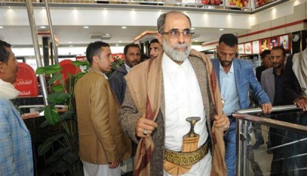 """مقتل """"حسن زيد"""".. صراع أجنحة (الحوثية) يطفو على """"طاولة"""" الحاكم العسكري الإيراني"""