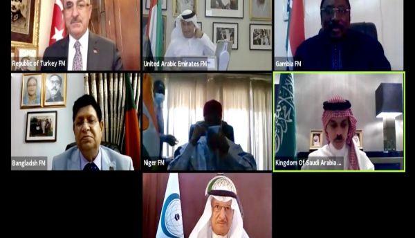 الحكومة اليمنية تطالب باتخاذ موقف إسلامي موحد ضد جرائم الاحتلال الإسرائيلي