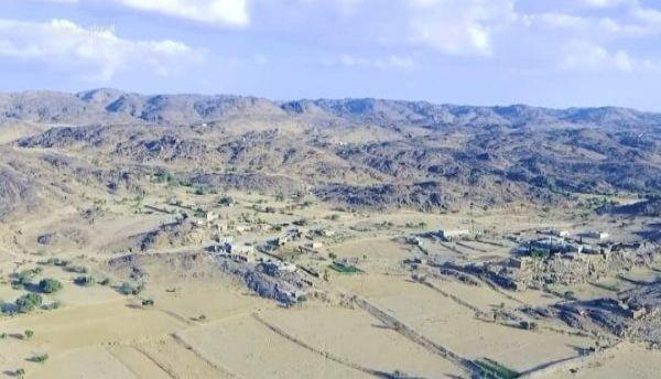 """إدانات حقوقية لجرائم """"الحوثي"""" بحق المدنيين في مديرية العبدية جنوبي مأرب"""