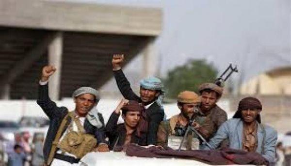 أذى الحوثي لم يستثن أحداً .. صورة صنعاء الحقيقية يوم المولد النبوي..؟ (تقرير خاص)