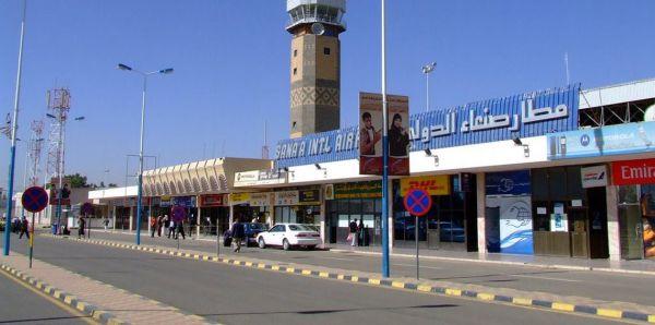 مليشيات الحوثي تهدد بإغلاق مطار صنعاء أمام الأمم المتحدة