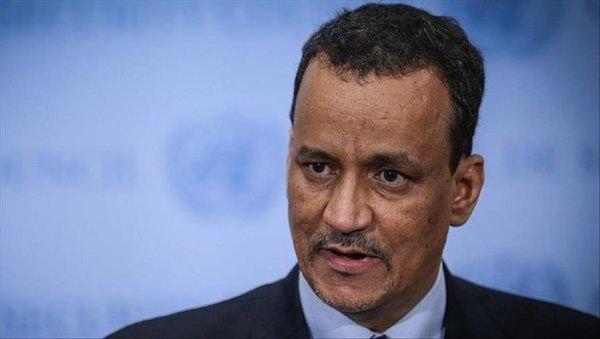 اختراق حساب المبعوث الأممي إلى اليمن على «تويتر»