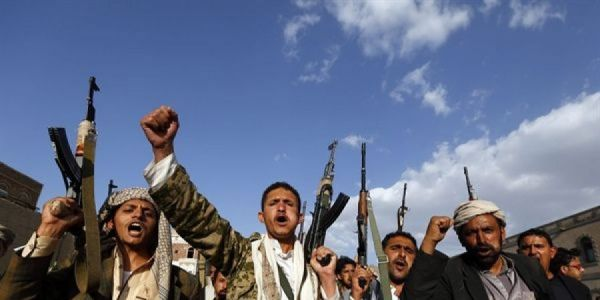 أعداد كبيرة من جرحى المليشيات تصل مستشفيات صنعاء