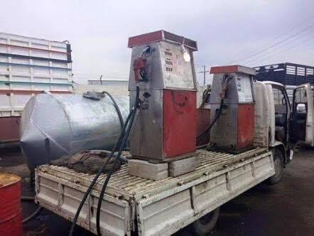 وصول كميات كبيرة من الغاز المنزلي إلى صنعاء والمليشيات تقوم بإخفائها عن السكان