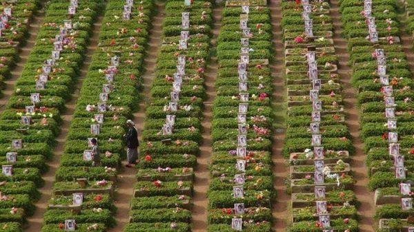 """الحوثيون يفرضون على أوقاف """"صنعاء"""" توفير أراضي لإنشاء مقابر جديدة لقتلاهم"""