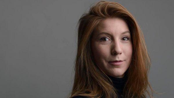العثور على جثة صحفية سويدية مفقودة مقطوعة الرأس والأطراف