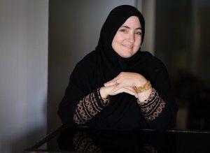 """قصة نجاح """"تامي أمبل"""".. أميركية اعتنقت الإسلام ترعى 14 ابناً وبنتاً وتجني 100 ألف دولار شهرياً"""