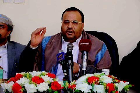 """سياسي أمريكي: مقتل """"الصماد"""" انتكاسة كبيرة للحوثيين ونجاح استخباراتي للتحالف"""