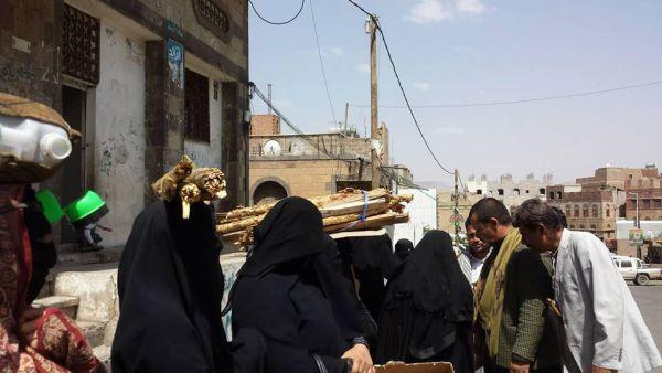 """وفاة ثلاث نساء على مداخل صنعاء ليلة الذكرى الثالثة لانقلاب """" 21 سبتمبر"""""""