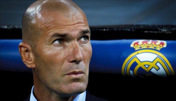 زيدان: ريال مدريد فريق مثالي.. وأنا سعيد ببيل ورونالدو