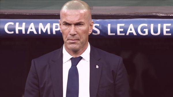 """زيدان يسعى لإنهاء النحس على """"بيرنابيو"""" في الدوري الإسباني"""