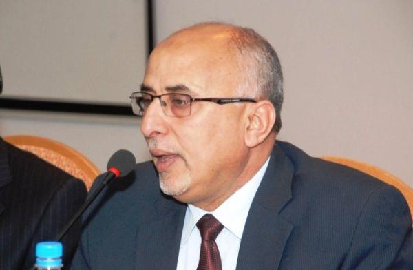 الحكومة ترحب بفتح مكتب للمبعوث الأممي في العاصمة المؤقتة عدن