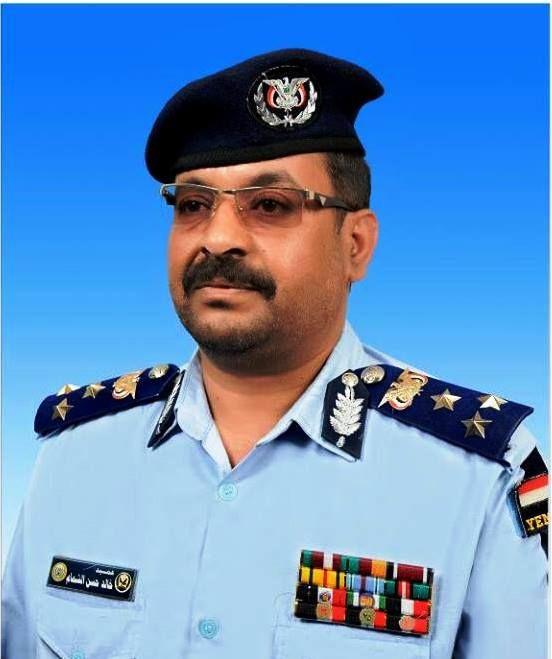 قيادي حوثي متهم في سوابق جنائية يُرقى الى رتبة عميد ويُعين مديراً لشرطة المرور بصنعاء
